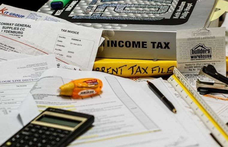 So What Can A Tax Company Offer?