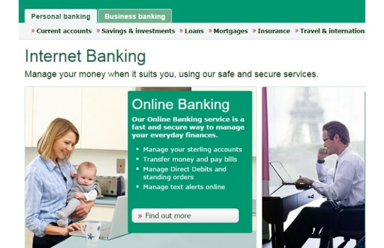 Everyday Banking – Simpler, Faster, Safer