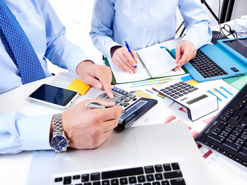 Outsourcing Accounting Services – Generating Competitive Advantages for Small Businesses!