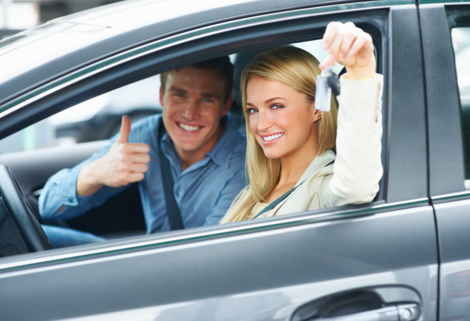 3 Sources of Finding New Car Loans