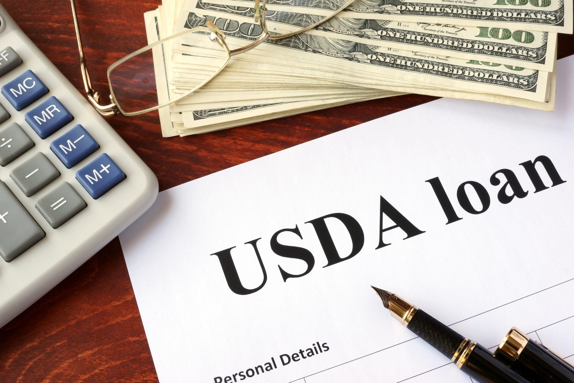 Confused About USDA Loans? Here's An Easy Overview!