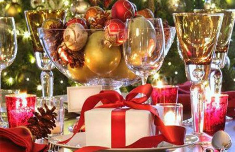 Creating the Perfect Christmas Dinner without Breaking the Bank