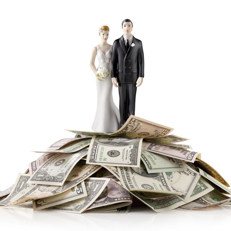 Can Wedding Loans Help?