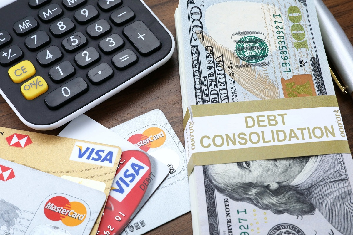 Debt Consolidation Singapore: Four Things You probably Never Knew